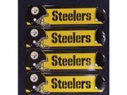 Ceiling Fan Designers 52SET-NFL-PIT NFL Pittsburgh Steelers Football 52 In. Ceiling Fan Blades ONLY