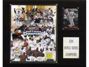 C & I Collectables 1215WS06 MLB Cardinals 2006 World Series Champions Plaque 9SIA62V4SF1530