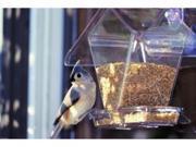 Aspects Window Cafe Bird Feeder (9SIV19P7K56761 ASP155) photo