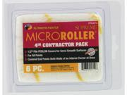Plymouth Painter Microroller Contractor Pack  PPR05712