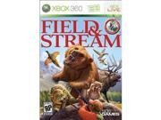 505 Games Inc 71501305 Field & Stream: Outdoor Challenge Xbox 360