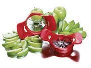 Amco 8749 Dial A Slice Apple Slicer