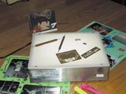 Alvin PT1118-2 Porta-trace Light Box 11x18