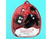 Daron DA847B Air Canada Flight Attendant Doll -  African American 9SIAD245CW5183