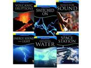 Creative Teaching Press CTP5751 Physical Science Variety Pack 6-Bks 9SIA00Y0A43502