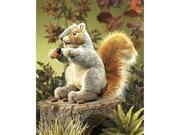 Folkmanis Inc. Fmt2553 Puppet Gray Squirrel