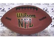 Creative Sports Enterprises WILSON-F1455-NFLAP Wilson NFL All Pro Composite Football - F1455