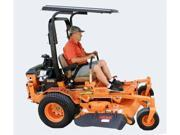 Great Day LNP1012 Big-Top Universal Zero-Turn Lawnmower Canopy