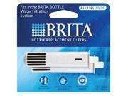 Brita 35561 Bottle Replacement Filters - 2 Pack