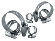 Waxman Consumer Products Group 2 in. Pipe & Hose Clamp  7622900A