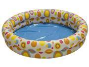 Intex 59421EP Recreation Bubbles Pool