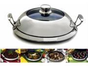 CHEF'SDESIGN 2360 Gourmet Specialty Pan & Buffet Server
