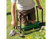 Gardman Usa Foldaway Garden Kneeler Seat  R616