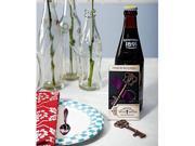 Wedding Star 9101 Antique Style Key Bottle Opener in Gift Packaging