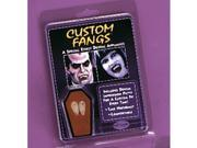 Costumes For All Occasions FW9083 Fangs Dentures Vampire