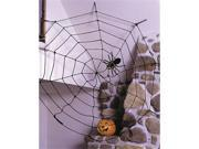 Costumes For All Occasions FW8491BK Spider 9ft Rope Blk 9SIA00Y0BS9634