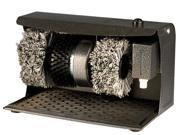 Team Appliances SB 36580 Shoe Polisher with 2 Big Polish Brush