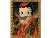 Precious Kids 37003 Betty Boop Canvas Painting-Queen Betty 9SIA00Y0C14799