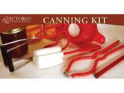 Victorio VKP1041 5 Piece Canning Kit