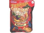 Brown S F. M. Sons Parrot Tropical Carnival Food 18 Pounds - 44670