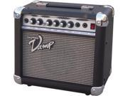 PylePro PVAMP30 30 Watt Vamp-Series Amplifier With 3-Band EQ and Overdrive