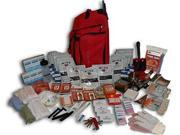 Wise Company 01-602 Deluxe Survival Kit