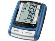 Homedics BPA-110 120 Memory 2 User Blood Pressure Monitor