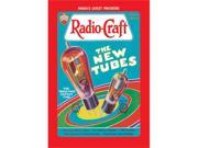 Buyenlarge 07669-0P2030 Radio Craft - The Triple-Twin Output Tube 20x30 poster