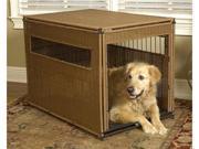 Solvit Products 13502 X-Large Pet Residence, Dark Brown
