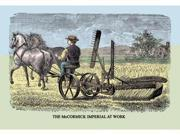 Buyenlarge 07580-5P2030 The McCormick Imperial at Work 20x30 poster