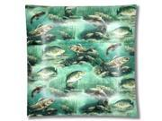 New Image Concepts 1029 Fish Fishing Dad's Den Ceiling Lamp Light