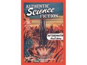 Buyenlarge 01969-7P2030 Authentic Science Fiction - Blast Off 20x30 poster