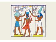 Buyenlarge 15011-4P2030 Ramses II Made King 20x30 poster