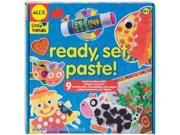 Alex Toys 482418 Ready, Set, Paste Kit- 9SIA00Y0GK5076