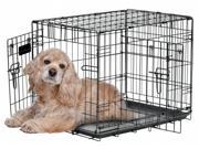 Precision Pet 2dWire2000 ProValu by Great Crate-Two Door - 2000