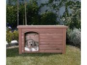 Precision Pet LogCab-L Outback Log Cabin - Large