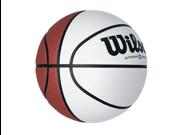 Wilson Sports WTB0590 Wilson Autograph Basketball