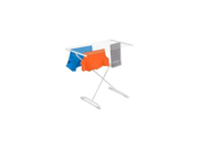 Honey-Can-Do DRY-01227 X-Frame Folding Metal Drying Rack