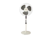 Jarden Home Environment LSF1610C-WM Lakewood 16 in. Stand Fan White