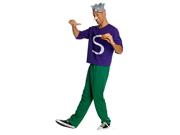 Costumes For All Occasions Ru880201 Archie Comics Jughead Std 9SIA00Y0HN7168