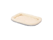 Precision Pet 2500-SNZ2000 SnooZZy Fleece Crate Bed 2000 - 25 x 20 Inch - Original
