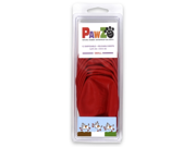 PAWZ 023PAWZ-S Pawz Dog Boots, 12 pack