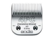 ANDIS 008AND-64295 Andis No. 4FC AG CeramicEdge Blade - No. 64295