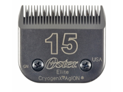 OSTER 008OST-78919-526 Oster Elite No. 15 Clipper Blade - 78919-526