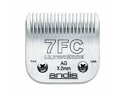 ANDIS 008AND-64121 Andis No. 7FC AG UltraEdge Blade - No. 64121