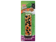 Kaytee Products Inc - Fiesta Berry-apple-carrot Stick Sml Animal- Berry-apl-carrt 2.5 Ounce - 100504128