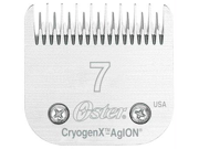 Oster Corporation Pet - Oster A5 Skip Tooth Blade- Silver 7 - 78919-056