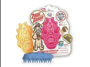 Kong Company - Zoom Groom- Boysenberry - ZG212-ZG224 9SIA12Z6CW5512