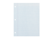 Pacon Corporation PAC3204 Ecology Recycled Filler Paper Pack College Ruled