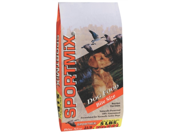 Sportmix - Sportmix Bite Size Dog Food 40 Pound - 2100011